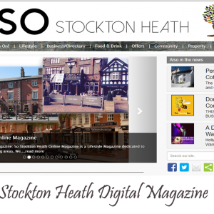 So Stockton Heath Digital Magazine