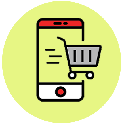 eCommerce & Mobile Apps