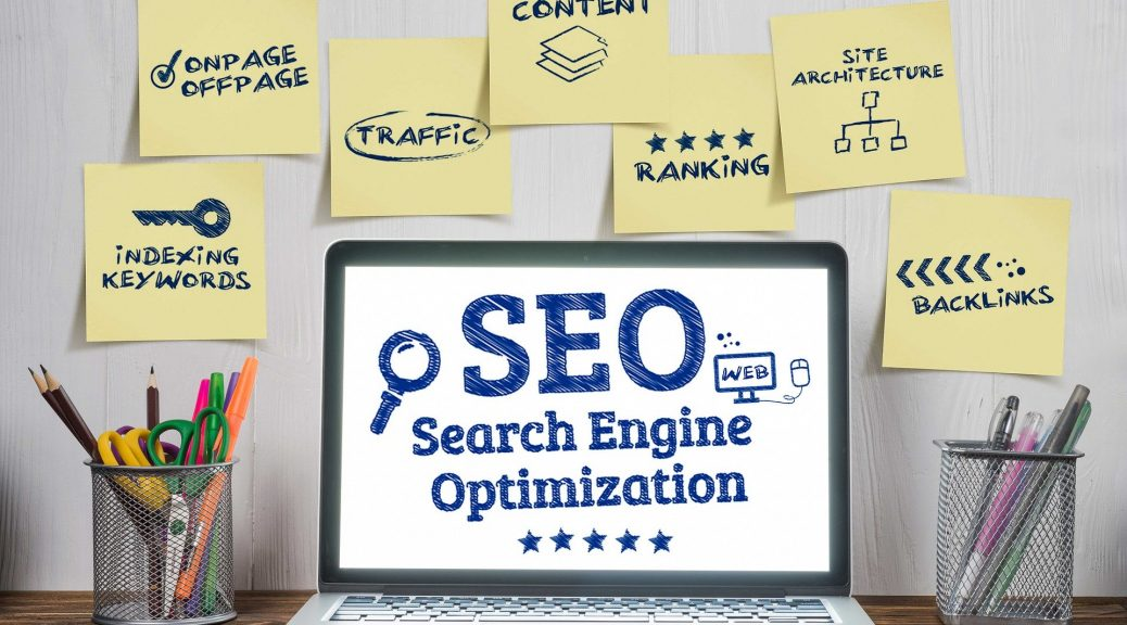 seo in warrington